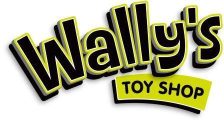 Wallys Toy Shop